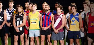 Vote For Your AFL Team!