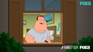 Family Guy The Importance Of Smelling Good
