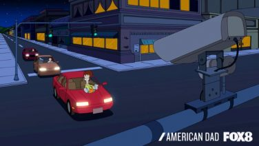 American Dad Business Venture