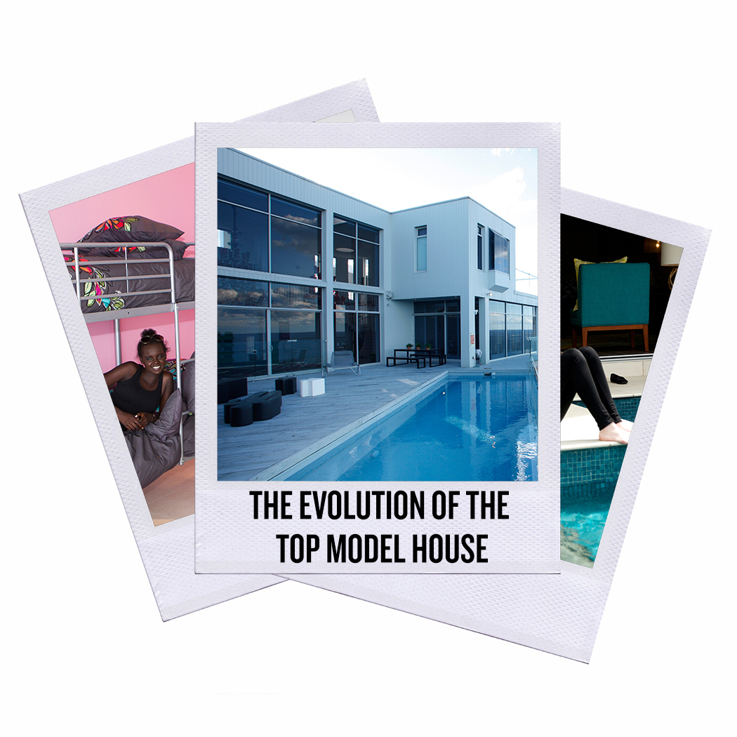 FOX8_Australias_Next_Top_Model_The_Evolution_Of_The_Top_Model_House