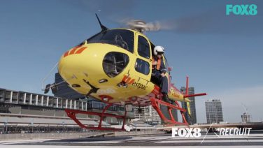 Exclusive Scene – Jackson's Chopper Ride