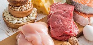 How Much Protein Should You Really Be Eating?
