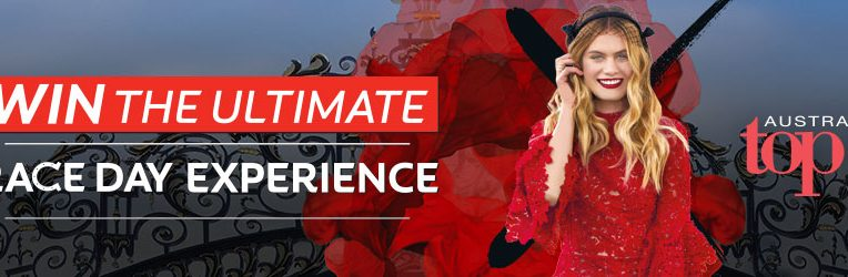 Win The Ultimate Race Day Experience