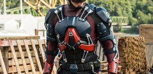 Brandon Routh Talks BIG THINGS About The Atom