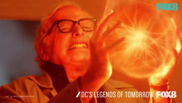 The Legends Comic Con Sizzle