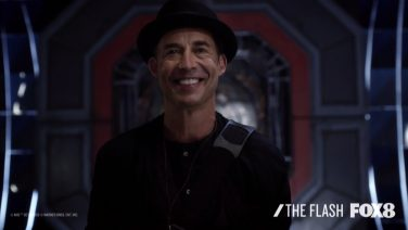 The New Harrison Wells