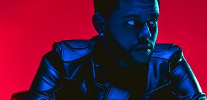 THE WEEKND TO PERFORM AT THE 2016 AMERICAN MUSIC AWARDS®