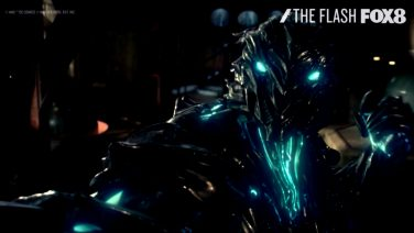 The God Of Speed Savitar