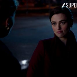 Lena Luthor For The Win