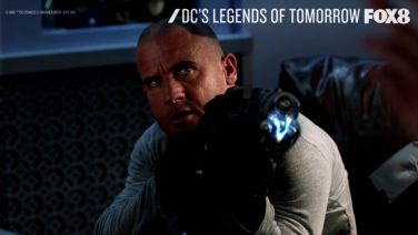 Captain Cold V2