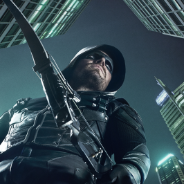Arrow: All The Details For The Upcoming Season