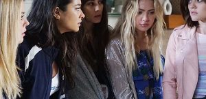 Pretty Little Liars Season 7B Episode 1 Recap