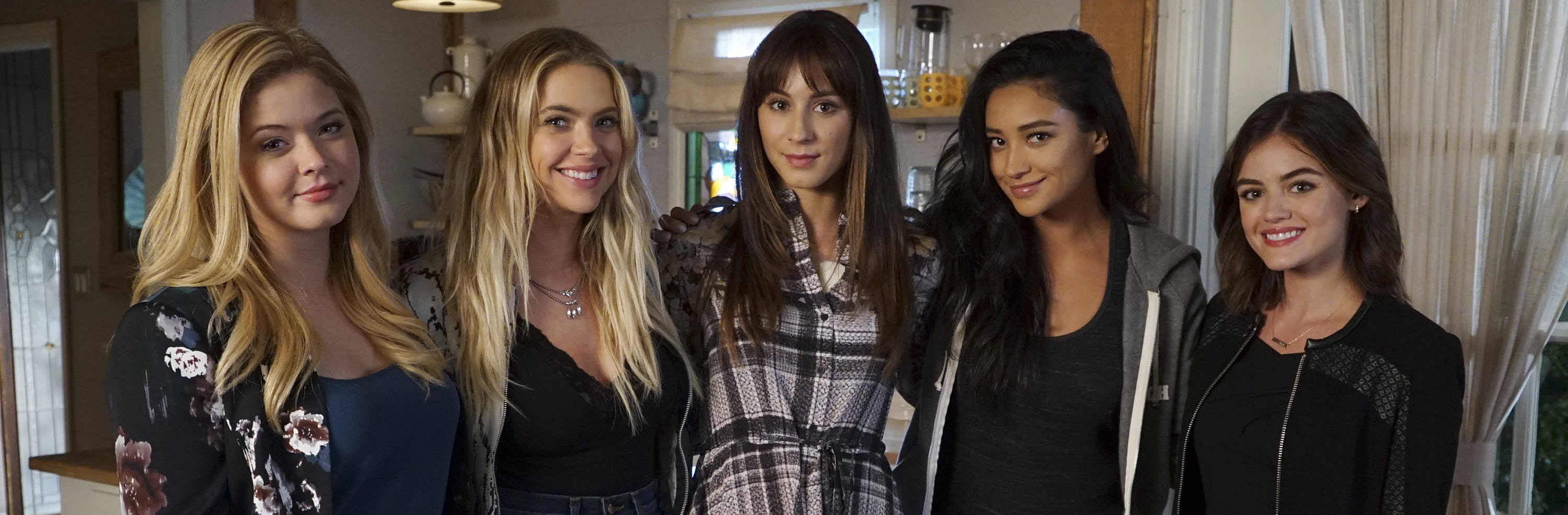 Pretty Little Liars Season 7B Episode 2 Recap