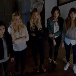 Pretty Little Liars Season 7B Episode 6 Recap