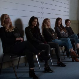 Pretty Little Liars Season 7B Episode 8 Recap