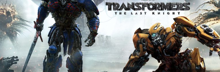 Win A Double Pass To TRANSFORMERS: THE LAST KNIGHT