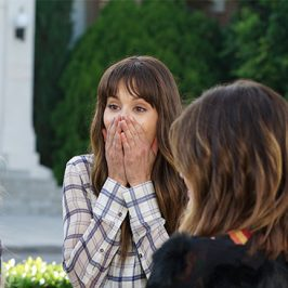 50 Shocking Moments From The Final Episode Of Pretty Little Liars
