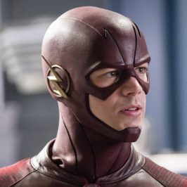 The Flash Season 4 Begins Filming!