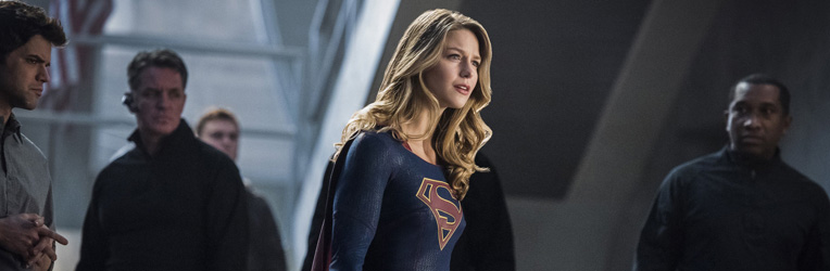 Supergirl's Mum Has Been Recast!