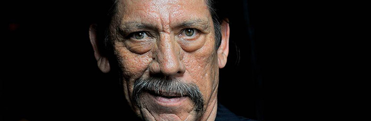 DANNY TREJO AND MORE JOIN THE CAST OF THE FLASH