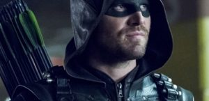 NEW THREATS EMERGE IN STAR CITY FOR SEASON SIX OF ARROW