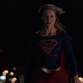 Supergirl Season 3 Trailer