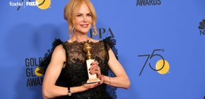 All the Winners from the 75th Golden Globe Awards