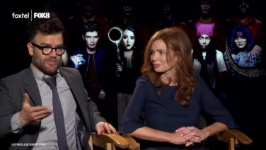 Marvel's Runaways: Chat with Brigid Brannagh & Kevin Weisman