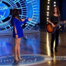 Sisters Audition for American Idol 2018 Together