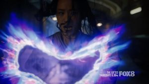 The Gifted Extended Preview