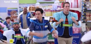 Superstore Season 3 Preview