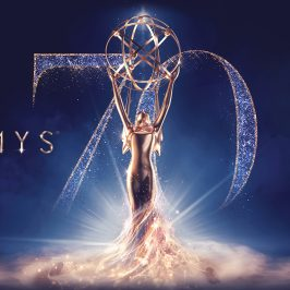 Watch the 2018 Emmy Awards exclusively on FOX8