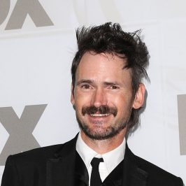 Jeremy Davies Cast In 2018 DC Crossover