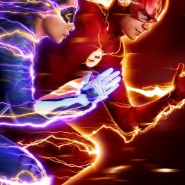 The Flash S5 Oct 10