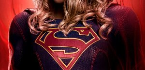 Supergirl S4 Oct 15