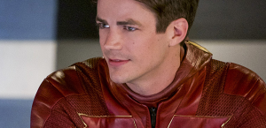 The Inside Scoop Of The Flash Season 5: Grant Gustin (Barry)