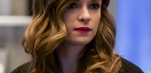 The Inside Scoop Of The Flash Season 5: Danielle Panabaker (Killer Frost)
