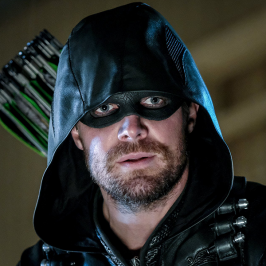 All You Need To Know For Arrow Season 7: A Chat With Stephen Amell