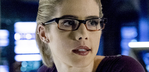 Emily Bett Rickards and Echo Kellum Talk What To Expect In Arrow Season 7