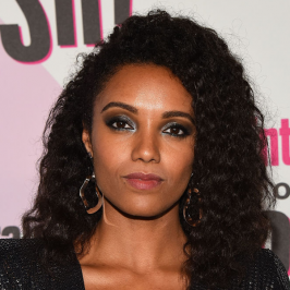 What To Expect From Maisie Richardson-Sellers in Season 4 | DC Legends of Tomorrow