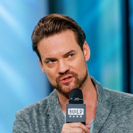 Shane West to play Bane in final season of GOTHAM