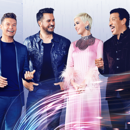 American Idol is Back For a New Star-Studded Season!