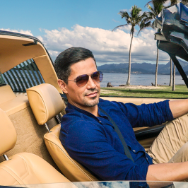 A Reboot Of The 80's Hit Series 'Magnum P.I.' You Need To See