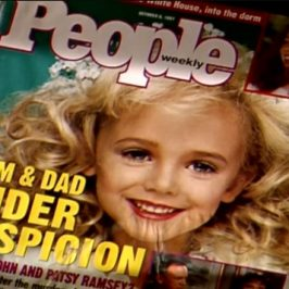 The Killing Of JonBenet: Her Father Speaks