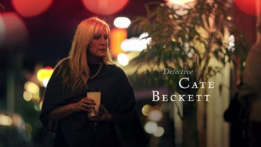 Detective Beckett Profile