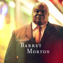Detective Morton Profile