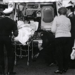 Murder In The Mall – The Strathfield Massacre