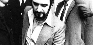 Peter Sutcliffe – the Yorkshire Ripper