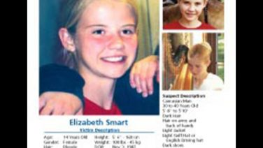 A Voice in the Night – The Elizabeth Smart Story