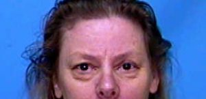Female serial killer Aileen Wuornos convicted of murdering rapist